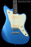 K-Line San Bernardino Guitar in Lake Placid Blue