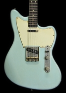 K-Line Texola Guitar in Sonic Blue
