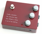 Klon KTR Overdrive Pedal - Limit One, Please