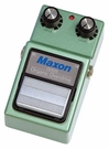 Maxon OOD-9 Organic Overdrive Pedal