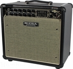 Mesa Boogie Express Plus 5:25 Combo - Custom Black w/ Cream & Black