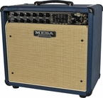 Mesa Boogie Express Plus 5:25 Combo - Custom Blue