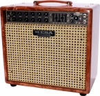 Mesa Boogie Express Plus 5:25 Combo - Custom Bubinga w/ Wicker