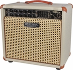 Mesa Boogie Express Plus 5:25 Combo - Custom Cream w/ Wicker