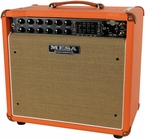 Mesa Boogie Express Plus 5:25 Combo - Custom Orange