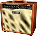Mesa Boogie Express Plus 5:25 Combo - Tasmanian Blackwood w/ Wicker