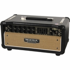 Mesa Boogie Express Plus 5:25 Head - Black & Tan