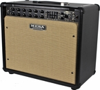 Mesa Boogie Express Plus 5:50 Combo - Custom Black w/ Cream