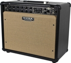 Mesa Boogie Express Plus 5:50 Combo - Custom Black w/ Tan
