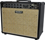 Mesa Boogie Express Plus 5:50 Combo - Custom Black w/ Wicker
