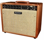 Mesa Boogie Express Plus 5:50 Combo - Tasmanian Blackwood & Wicker