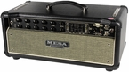 Mesa Boogie Express Plus 5:50 Head - Black/Cream Grill