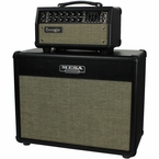 Mesa Boogie Mark V 25 Head & 1x12 Cab - Black & Cream Grill