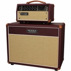 Mesa Boogie Mark V 25 Head & 1x12 Cab - British Cabernet