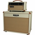 Mesa Boogie Mark V 25 Head & 1x12 Cab - Cream