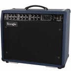 Mesa Boogie Mark V Custom 1x12 Combo - Blue Bronco