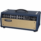 Mesa Boogie Mark V Head in Blue