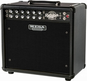 _ Mesa Boogie Rectoverb 25 Combo - Black Grille