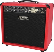 Mesa Boogie Rectoverb 25 Combo - Red w/ Black Grill