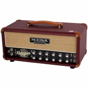 Mesa Boogie Rectoverb 25 Head - British Cabernet & Cream