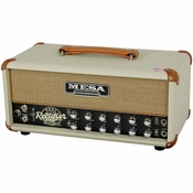 Mesa Boogie Rectoverb 25 Head - Cream & Tan