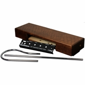 Moog Etherwave Plus Theremin Kit - Limited Tiger Oak