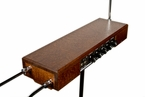 Moog Etherwave Theremin Plus - Quarter Sawn Tiger Oak