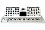 Moog Minimoog Voyager Synth - Limited White