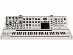 Moog Minimoog Voyager XL in White