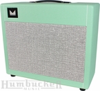 Morgan Abbey 15 Combo - Surf Green