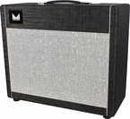 Morgan AC20 Deluxe 1x12 Combo - Smoke Chilewich