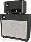 Morgan RCA35 Head & 1x12 Cab - Smoke Chilewich