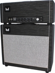 Morgan SW22R Head & 1x12 Cab - Smoke Chilewich