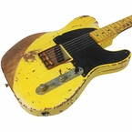 Nash Jeff Beck Esquire Guitar