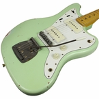 Nash JM-63 Jazzmaster, Surf Green