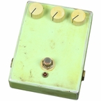 Nash NGDP Fuzz/Overdrive Pedal - 2