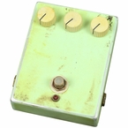 Nash NGDP Fuzz/Overdrive Pedal