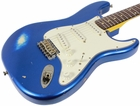 Nash S-63 Guitar, Lake Placid Blue