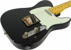 Nash T-57 Guitar, Black