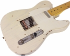 Nash T-57 Guitar, Mary Kaye White