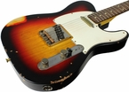 Nash T-63 Guitar, 3 Tone Sunburst