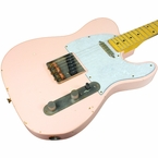 Nash T-63, Shell Pink