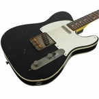 Nash TC-63 Guitar, Black