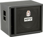 Orange 15 Bass Cab OBC115 1x15 in BLACK