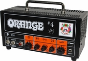 Orange #4 Jim Root Signature Terror Head