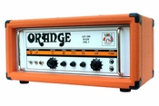 ORANGE BASS AMPS