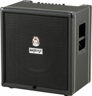 Orange Crush 100BXT Bass Amp in BLACK - CR100BXT BK