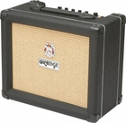 Orange Crush 12L Guitar Amp in BLACK - CR12L