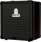 Orange Crush 25BX Bass Amp in BLACK