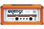 ORANGE CUSTOM SHOP AMPS